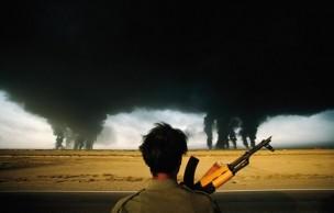 Lien permanent vers L'ombre de la guerre : la meilleure exposition de l'année (selon moi)