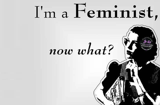 Peut-on être madmoiZelle et Féministe ?
