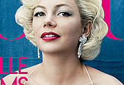 Michelle Williams incarne Marilyn Monroe pour Vogue