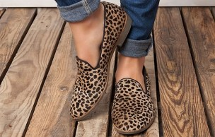 Lien permanent vers Mocassins – Tendance chaussures Automne Hiver 2011 2012