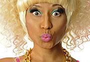 Lien permanent vers Nicki Minaj aime les bijoux alimentaires