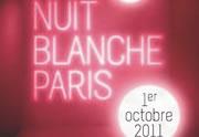 Lien permanent vers La Nuit Blanche 2011, c'est demain à Paris !