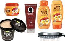Sélection de shampoings réparateurs