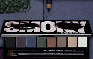 Lien permanent vers Smoky, la Collection automne 2011 Make Up For Ever