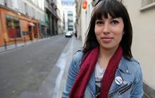 Le Street Style vidéo de Mathilde, 23 ans