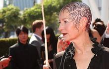 Le tatouage imitation cheveux : future mode ?