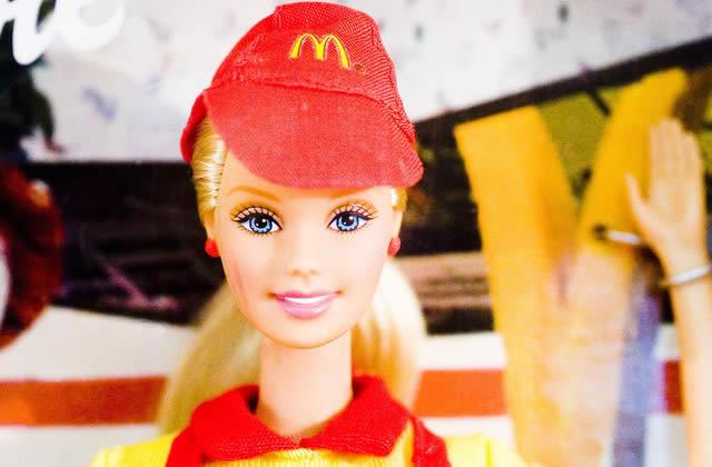 J'ai testé pour vous : travailler à McDonald's