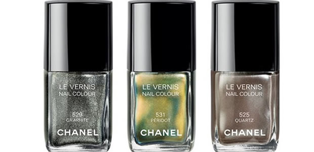 chanel illusions d 39 ombres collection maquillage automne 2011. Black Bedroom Furniture Sets. Home Design Ideas