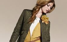 20 vestes de rentrée pour l'automne 2011