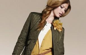 Lien permanent vers 20 vestes de rentrée pour l'automne 2011