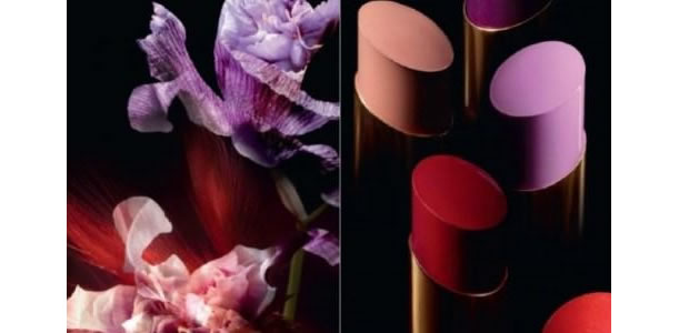La collection maquillage automne 2011 dYves Saint Laurent ysl ral
