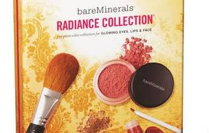 Lien permanent vers Radiance collection, la gamme Noël de Bare Minerals