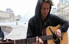 Ben Howard «Only Love» en acoustique