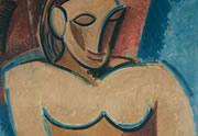 Lien permanent vers Cézanne, Matisse, Picasso… L'aventure des Stein au Grand Palais