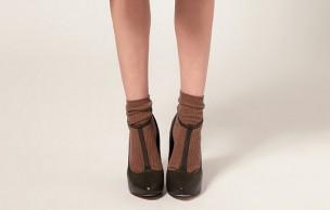 Lien permanent vers Pour ou contre les chaussettes dans les sandales ?