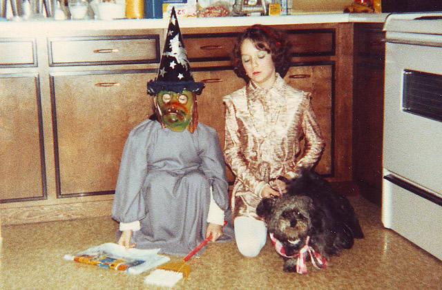 5 déguisements pour Halloween qui vont cartonner