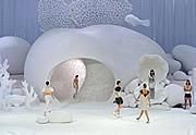 Lien permanent vers Le défilé Chanel sous l'océan