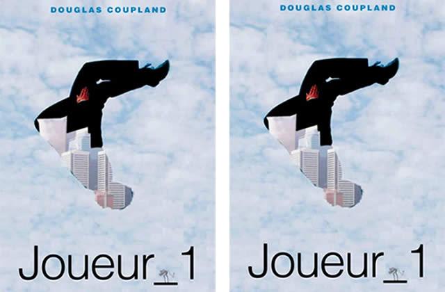 Joueur_1 de Douglas Coupland