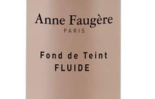 Lien permanent vers Fond de teint Anne Faugère : le test