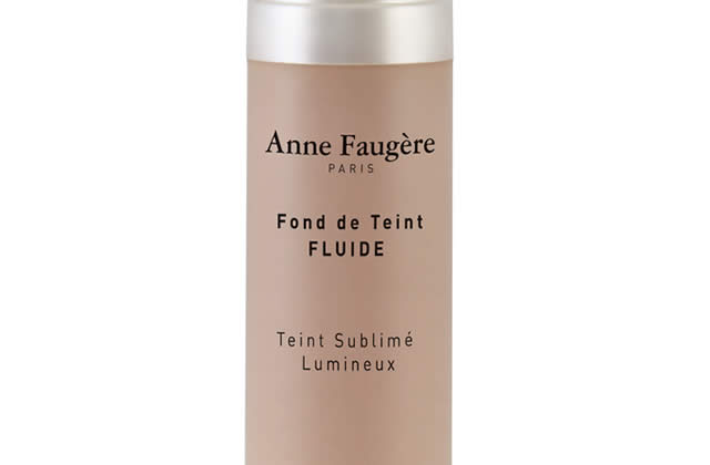 Fond de teint Anne Faugère : le test