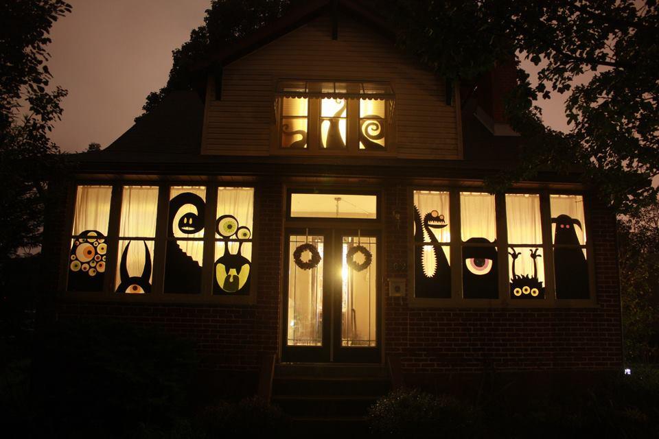 Les trouvailles dInternet pour bien commencer la semaine #48 halloween