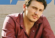 James Franco montre ses fesses en couverture de Flaunt