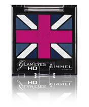La collection Kate Moss pour Rimmel, au bon goût dUnion Jack katemossrimmel