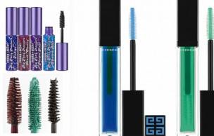 Lien permanent vers Pour ou contre le mascara coloré ?