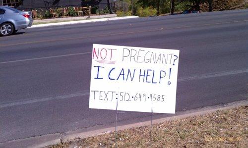 Les trouvailles dInternet pour bien commencer la semaine #48 notpregnant
