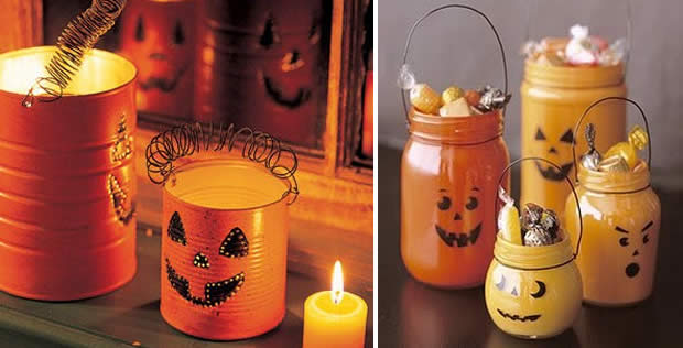 D co diy pour halloween - Tuto deco halloween ...