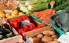 Tendance beauté : des produits à base de légumes