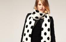 Comment porter la tendance noir et blanc ?