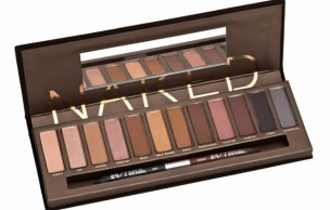 Lien permanent vers Selection de tutos pour la palette Naked d'Urban Decay