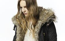 Lookbook Zara Trafaluc Octobre 2011