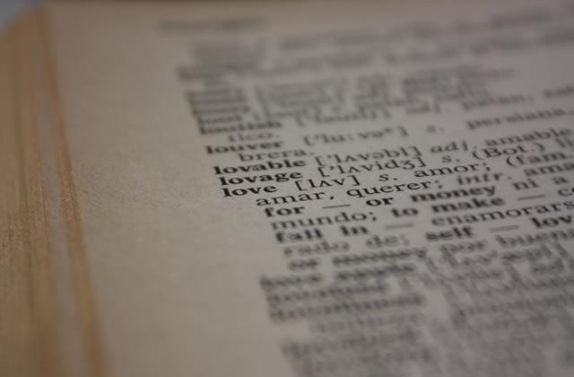 10 mots que tu ne connaissais peut-être pas #1