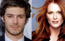 Les Fantasmes de la Semaine : Julianne Moore et Adam Brody