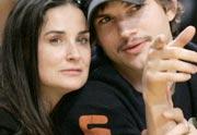 Lien permanent vers Ashton Kutcher et Demi Moore divorcent