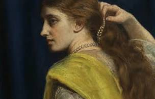 Lien permanent vers Beauté, morale et volupté dans l'Angleterre d'Oscar Wilde : revue de l'exposition