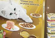 Lien permanent vers Un calendrier de l'avent pour… votre chat