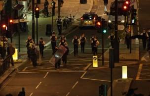 Lien permanent vers Reportage : ce que la jeunesse londonienne pense des émeutes de cet été