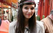Céline (Bons Baisers d'Ailleurs), le Street Style