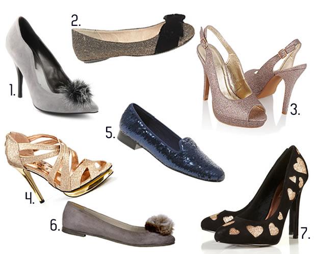 chaussuresfêtes3 Chaussures de fêtes, toutes les tendances 2011