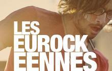 Les Eurockéennes en photos par Diane Sagnier