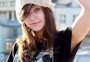 Lien permanent vers Diane Sagnier est la lauréate du Prix Picto 2011