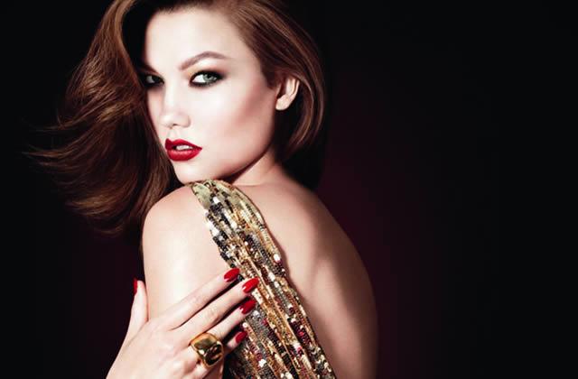 Dior et sa collection Ferrero Rocher de Noël