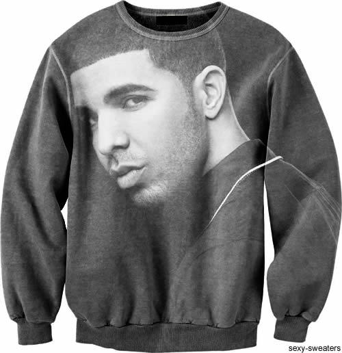 Sexy Sweaters, le Tumblr de la semaine drake