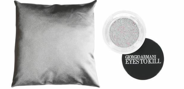 gris argent Comment porter le maquillage gris ?
