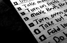 Rompre avec nos mauvaises habitudes – Chroniques de l'Intranquillité