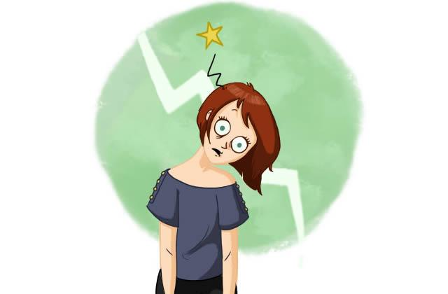 Vis ma vie de migraineuse