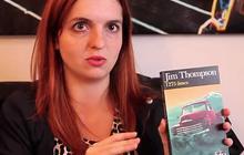 Polars et romans noirs – Les lectures d'Élise Costa